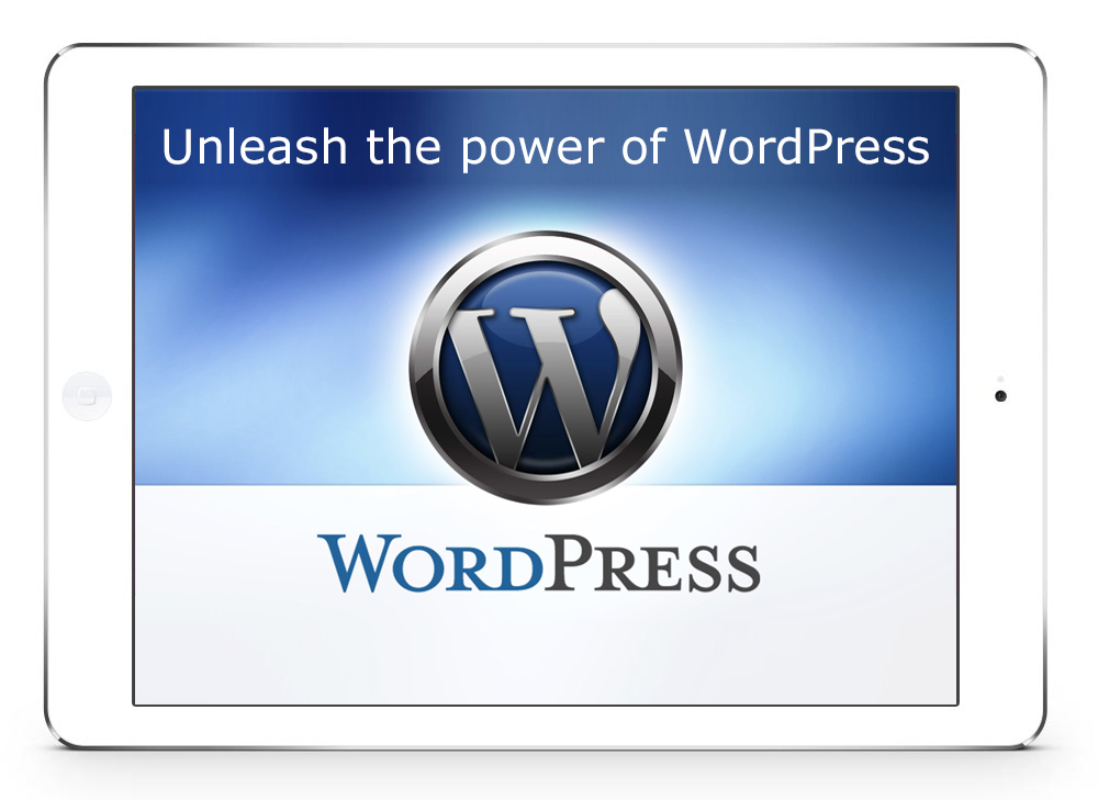 E-commerce solutions powered by WordPress