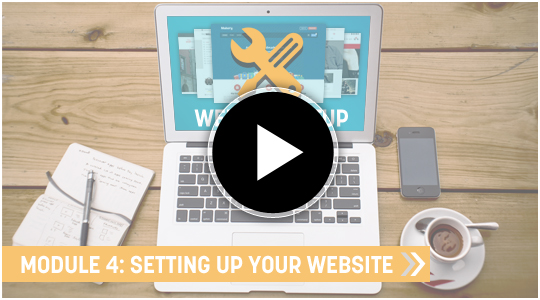 Here's setting up your own E-commerce website a how to guide