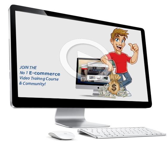 E-commerce Video Training course Vs Shopify Ecommerce platform